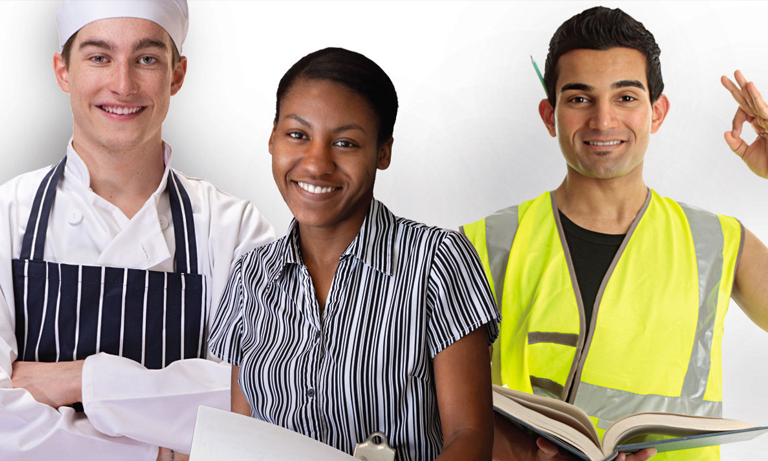 boost apprenticeships