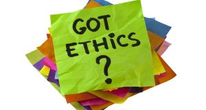 ethical recruiter