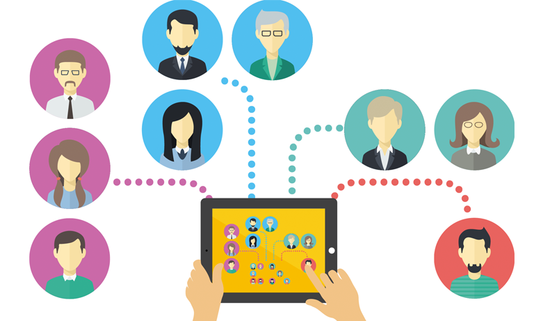 Technology And Talent Management Three Trends To Look