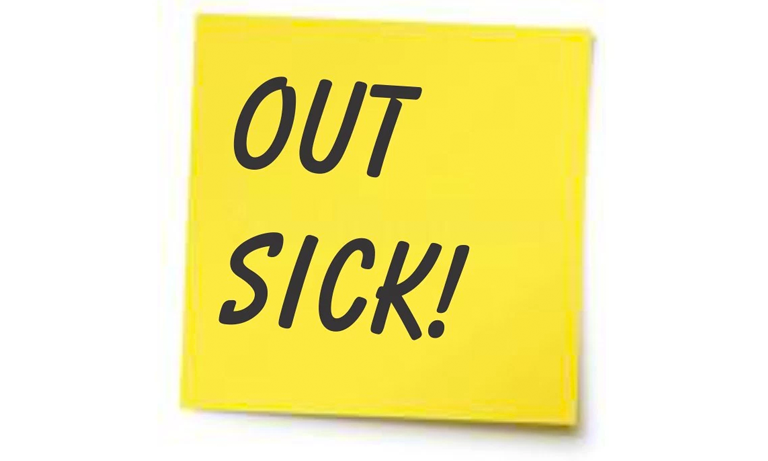 Sick Day icon