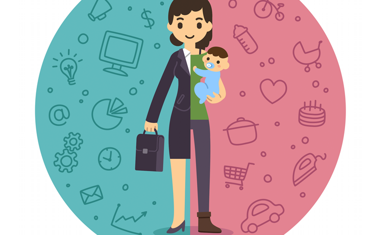Most of us don't hate our jobs but would like more work-life balance. If you can afford to consider any of the above options, now is the time to start applying for new positions