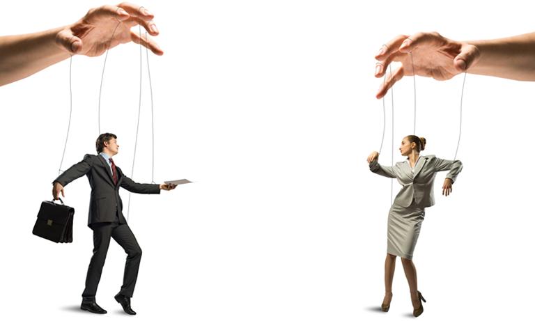 workplace manipulator