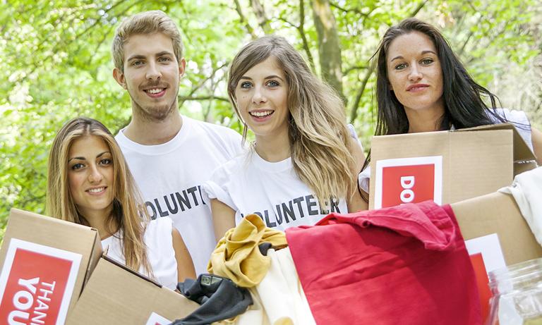 right-volunteering