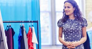Charity helps female job seekers
