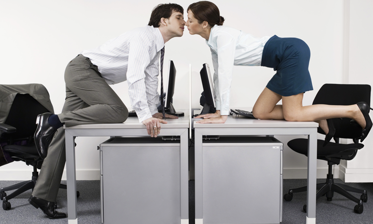 Office-romances