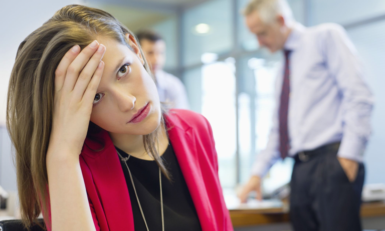 If you are a manager, never ask your employees these
