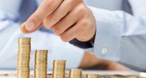 Salaries-Rise