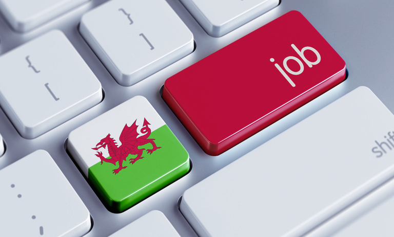 Welsh-jobs-market
