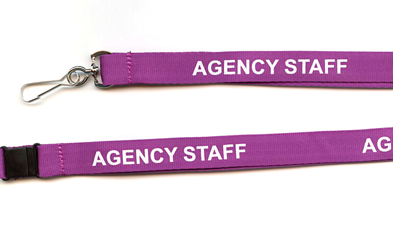 Agency-workers