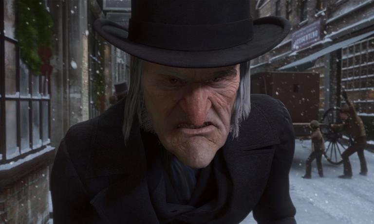 Scrooge-bosses