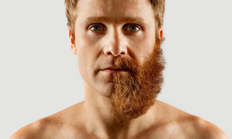 clean-shaven-men