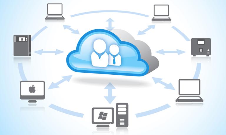 free access to data storage