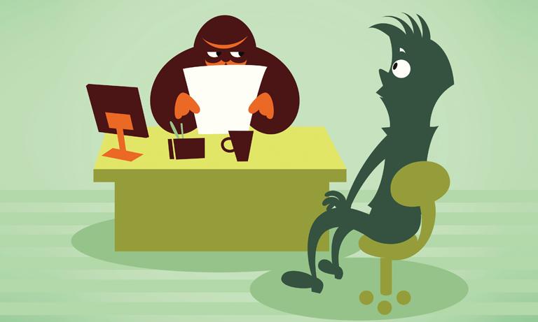 difficult-job-interview