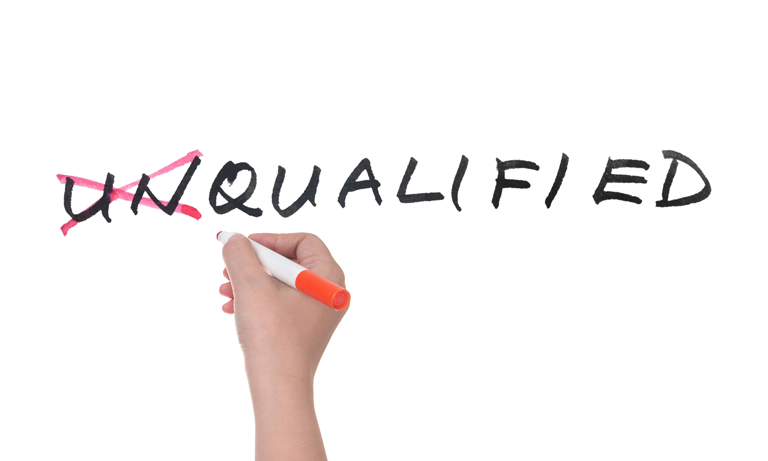 simply-not-qualified