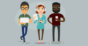 Millennial-myth-busters