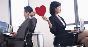 Dating-at-work