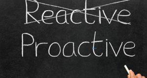 Proactive-customer-service