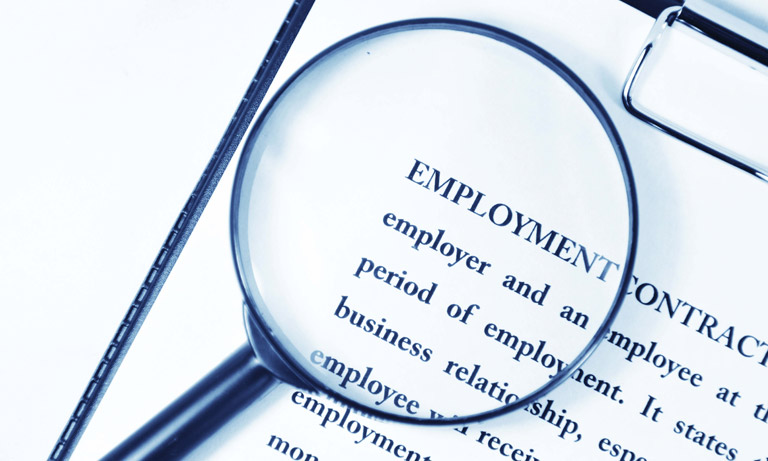 employment business law Employment law compliance plan to employment laws are very much important for all type of business the employment laws dictate and guide the employers about.
