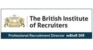 new accreditation 'mBIoR DIR', just for Recruitment Directors who lead the industry