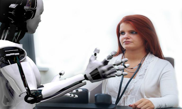 Украинский рынок труда атакуют 3D-принтеры, а добьют роботы