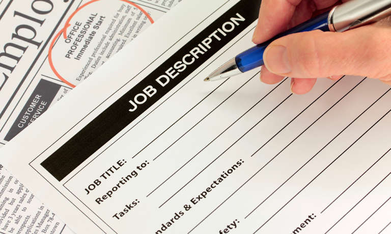 how to write job descriptions to attract millennials
