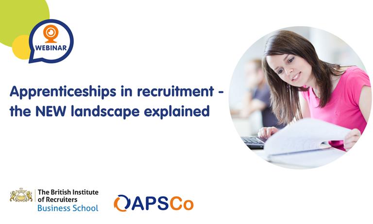 Recruitment Apprenticeships