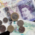 UK wage growth rises above forecasts, whilst remaining stubbornly below inflation