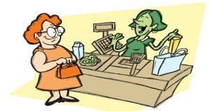 Aldi Gender Pay