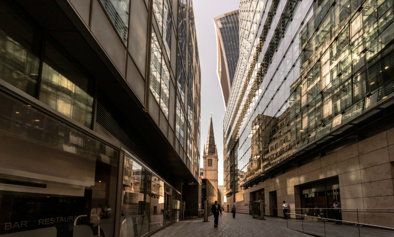 Top Insurance Brokers In London