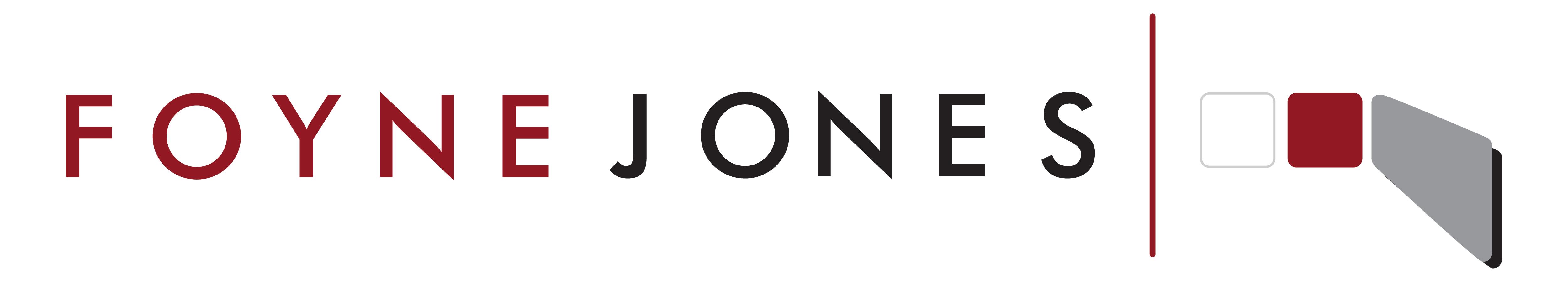 Foyne Jones logo