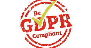 Survey finds just 7% of businesses are GDPR compliant