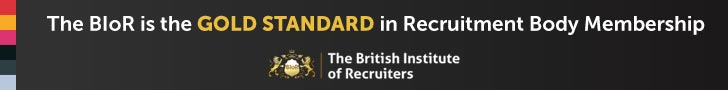 The BIoR is the GOLD STANDARD in Recruitment Body Membership