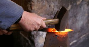 Blacksmith_Stonemason