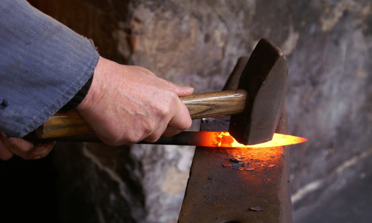 Blacksmith_Stonemason