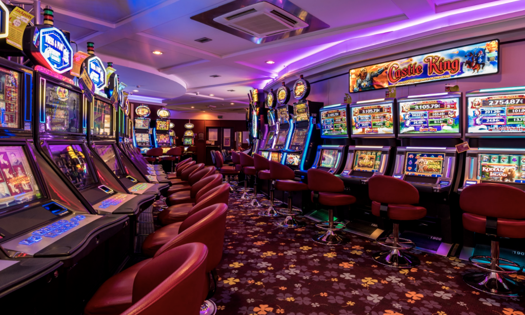 Best Casino Jobs
